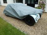 Car cover on narrow +8