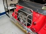 Luggage Rack for pre 99 4/4 & +4 4seaters