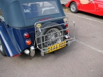 Luggage Rack for 2006 on 4seater