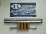 SSL RS kit with hard chrome pins,bushes and lube bolts
